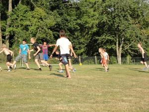 Camping Le Bois Fleuri - Photo 21