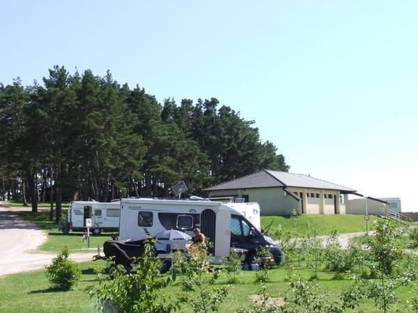 Camping Le Petit Bois*** - Photo 1