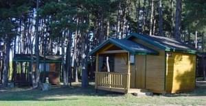 Camping Le Petit Bois*** - Photo 1301