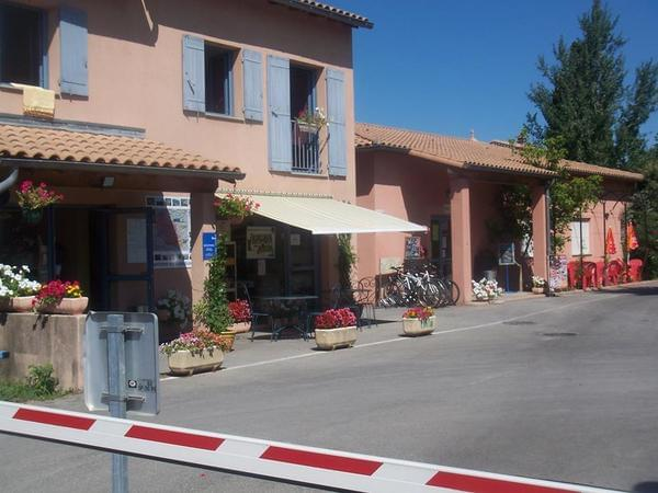 Camping Lou Comtadou - Photo 4