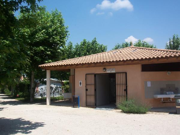 Camping Lou Comtadou - Photo 7