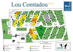 Camping Lou Comtadou - Photo 8