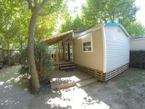 Camping Lou Comtadou - Photo 15