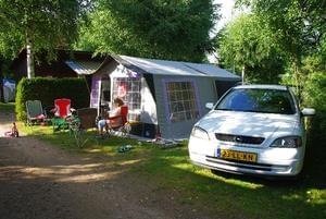 Camping Les Deux Pins - Photo 3