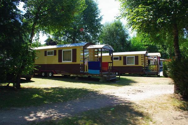 Camping Les Deux Pins - Photo 7