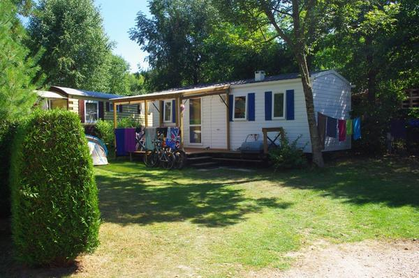Camping Les Deux Pins - Photo 5