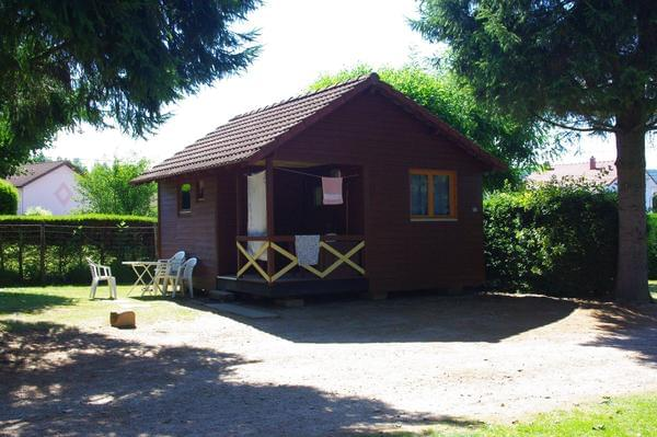 Camping Les Deux Pins - Photo 9