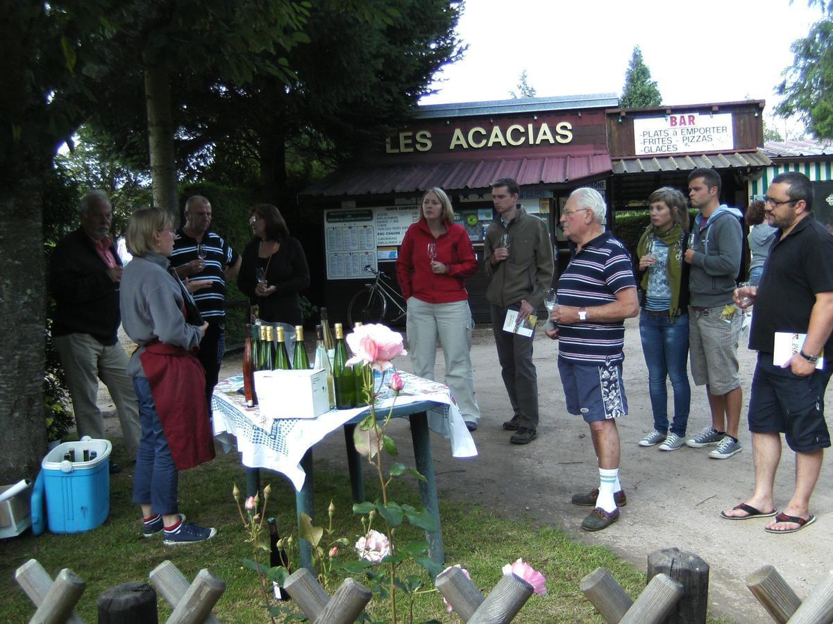 Camping Les Deux Pins - Photo 10