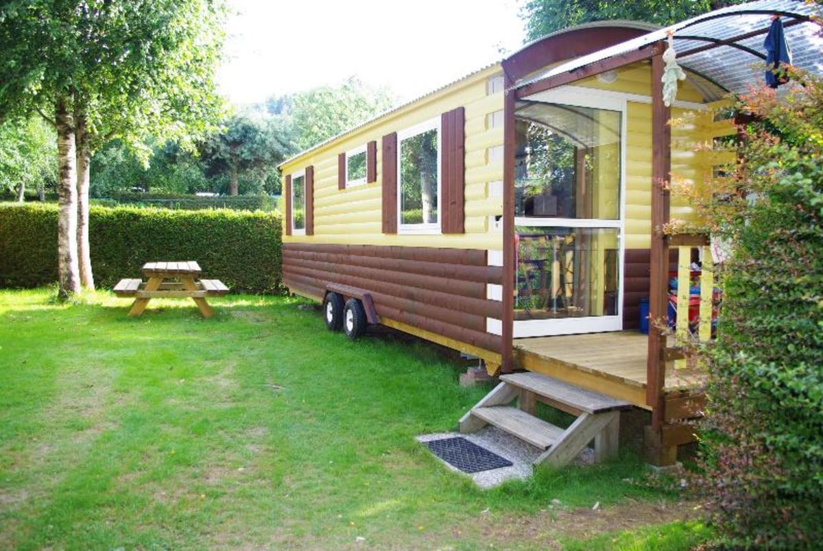 Camping Les Deux Pins - Photo 2