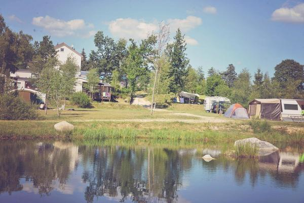 Flower Camping LA STENIOLE - Photo 5