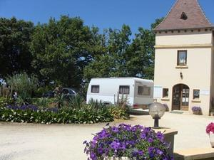 Camping Le Daguet - Photo 8