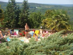 Camping Le Daguet - Photo 12