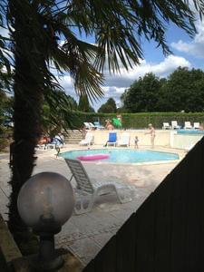 Camping Le Daguet - Photo 11