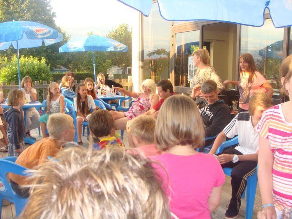 Camping Le Daguet - Photo 27