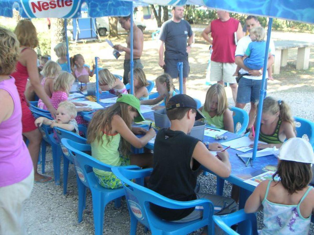 Camping Le Daguet - Photo 29