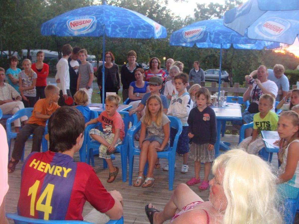 Camping Le Daguet - Photo 31
