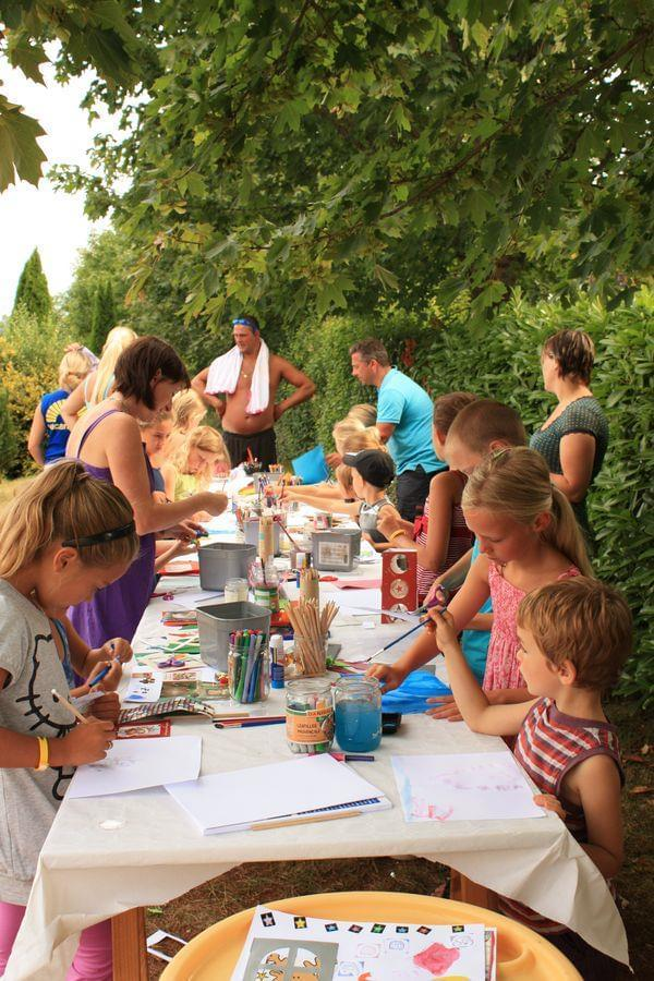 Camping Le Daguet - Photo 35
