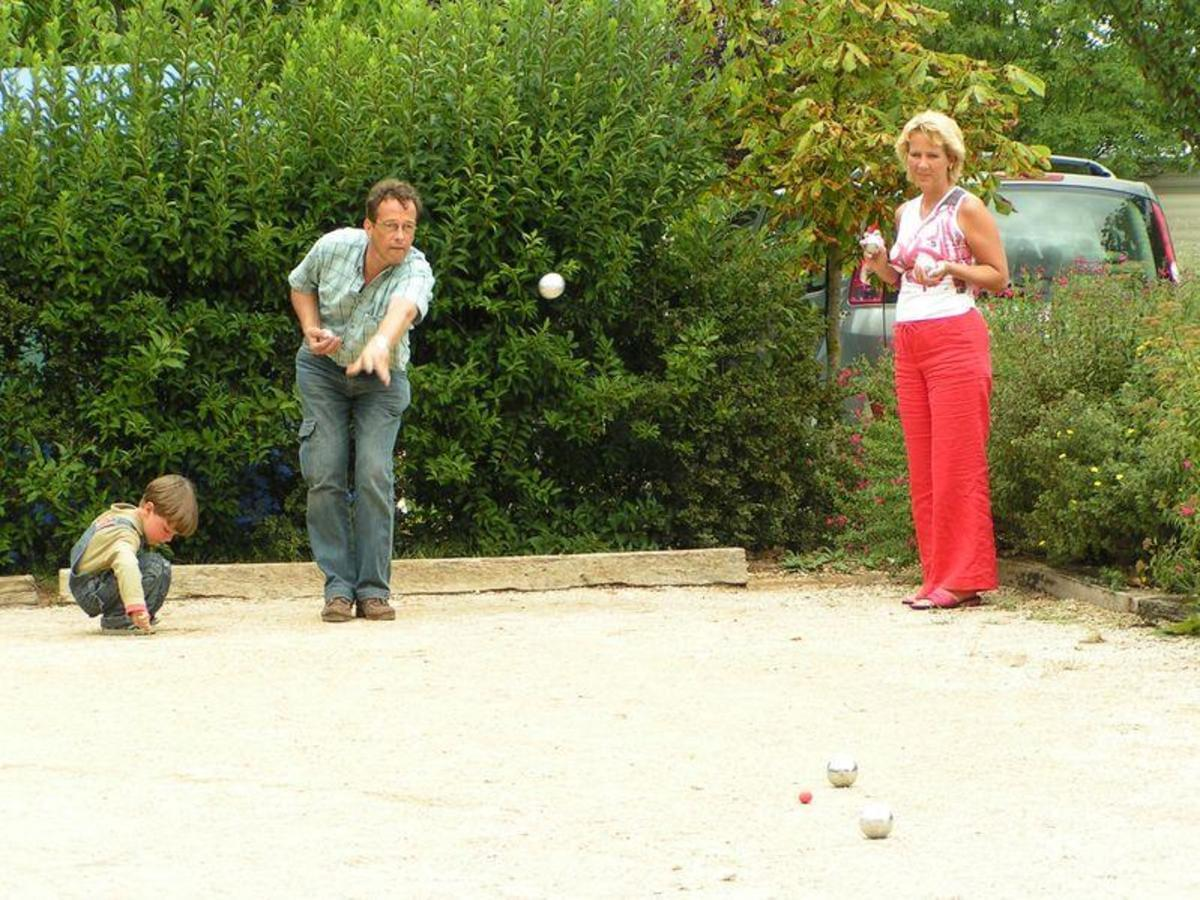 Camping Le Daguet - Photo 36