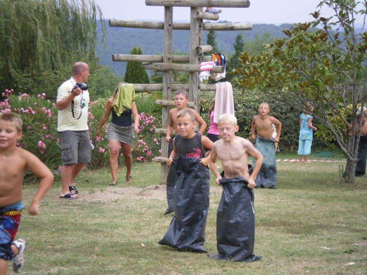 Camping Le Daguet - Photo 48