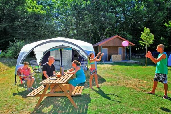 CAMPING LES VALADES - Photo 10
