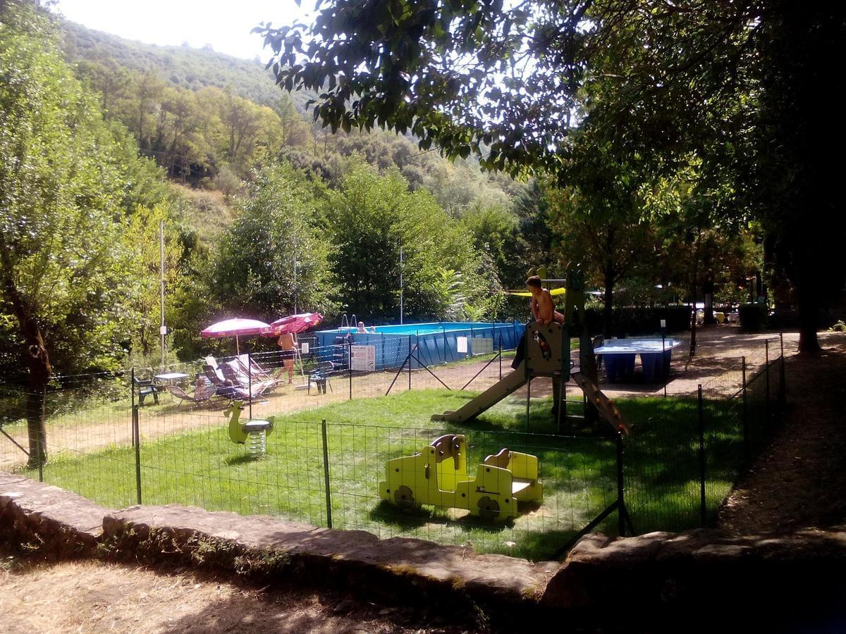 Camping L'Orée des Cévennes - Photo 3
