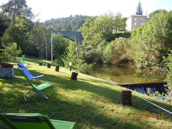Camping L'Orée des Cévennes - Photo 6