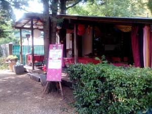 Camping L'Orée des Cévennes - Photo 11