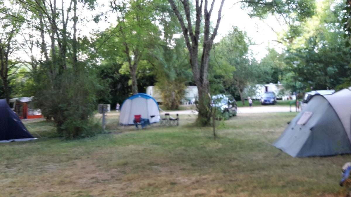 Camping de l'Ilot - Photo 23
