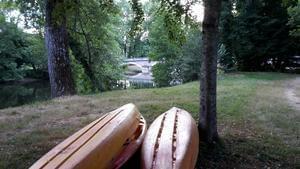 Camping de l'Ilot - Photo 25