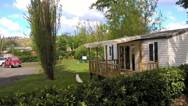 Camping Le Plein Air Neuvicois - Photo 2