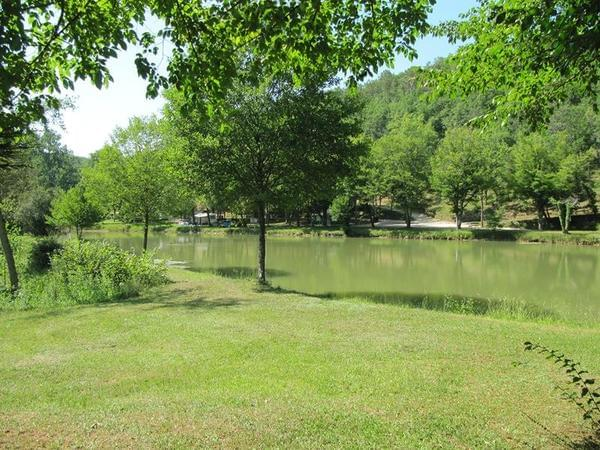 Camping Le Roc de Lavandre - Photo 3