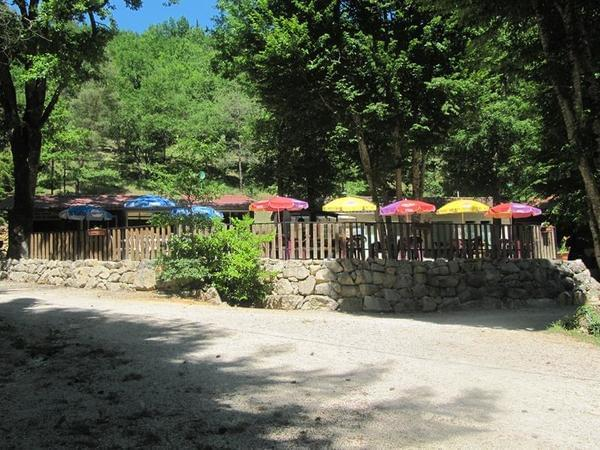 Camping Le Roc de Lavandre - Photo 4