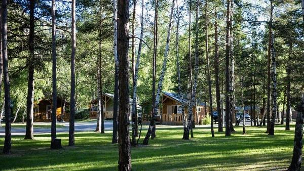 Camping-Caravaneige l'Iscle de Prelles - Photo 4
