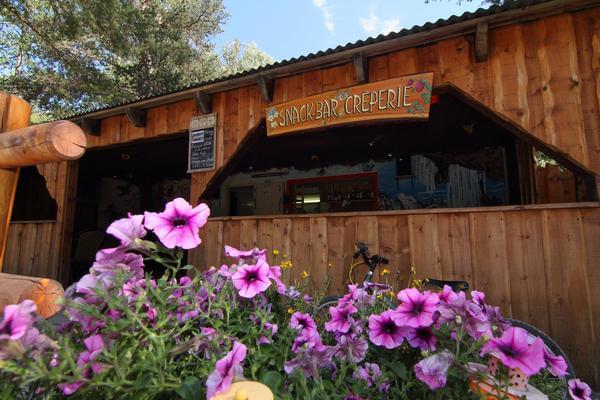 Camping-Caravaneige l'Iscle de Prelles - Photo 5