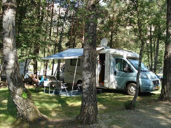 Camping-Caravaneige l'Iscle de Prelles - Photo 6