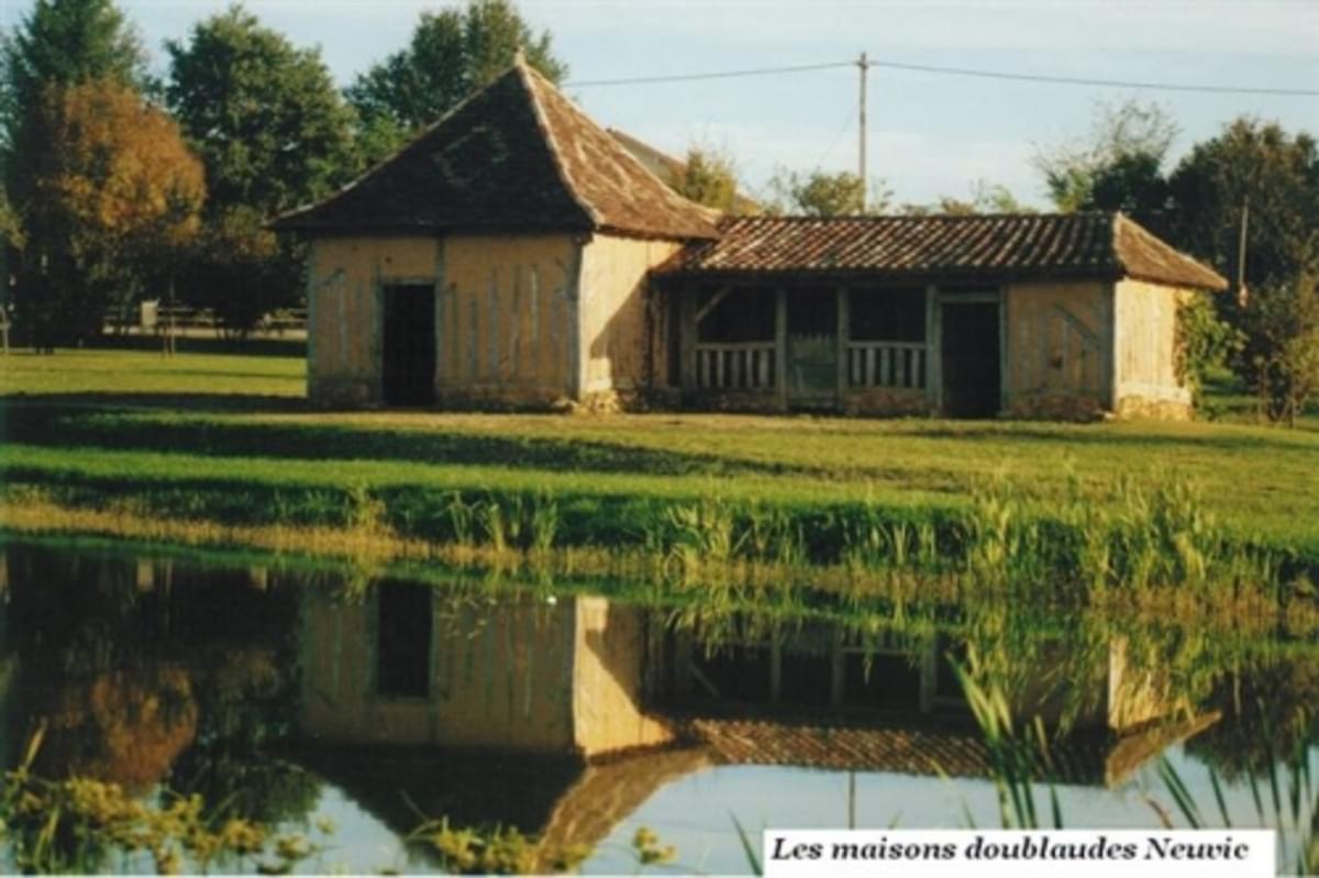 Camping Le Plein Air Neuvicois - Photo 20