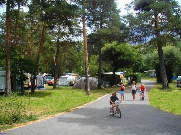 Camping Chalets Résidentiels SAINT JAMES LES PINS - Photo 8