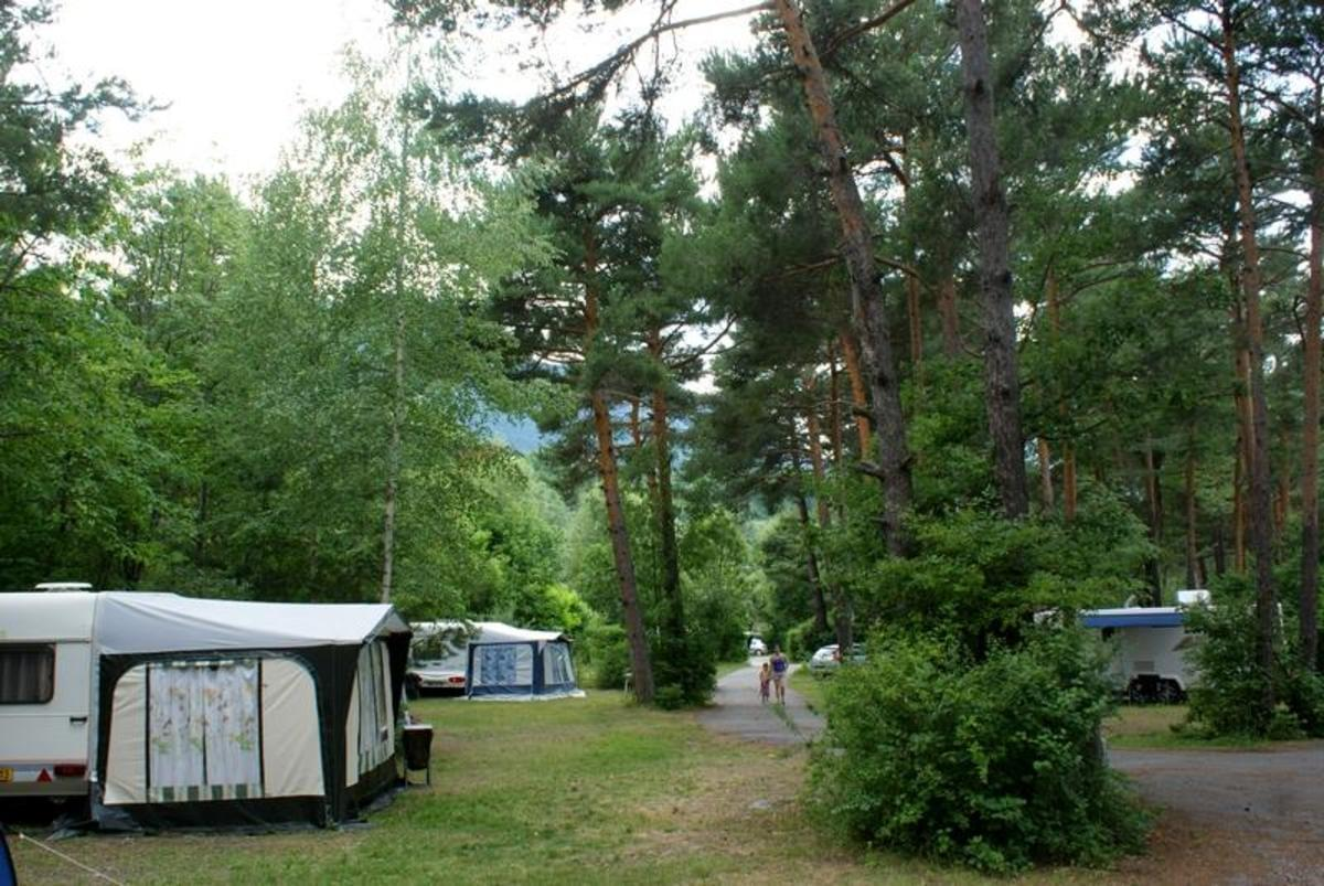 Camping Chalets Résidentiels SAINT JAMES LES PINS - Photo 9