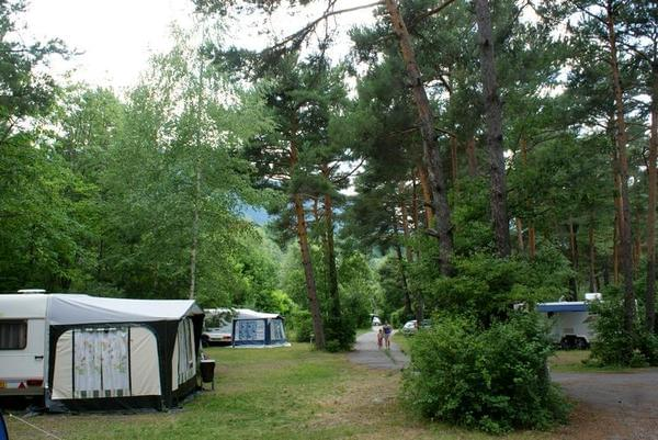 Camping Chalets Résidentiels SAINT JAMES LES PINS - Photo 9