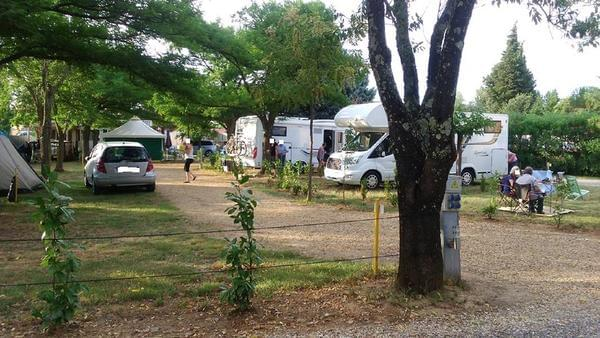 Camping l'Olivier - Photo 2
