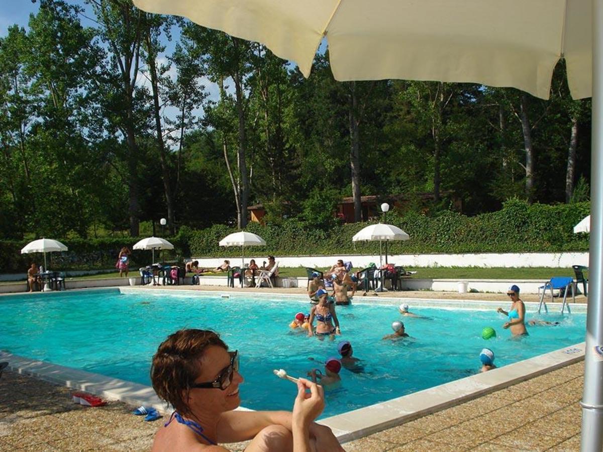 Camping Villaggio Rio Verde - Photo 103
