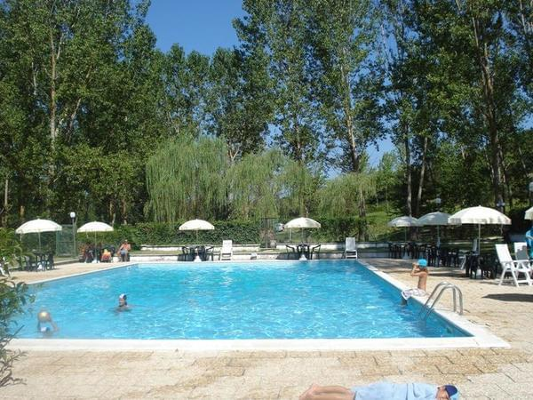 Camping Villaggio Rio Verde - Photo 104