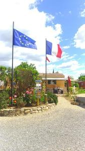 Camping l'Olivier - Photo 15