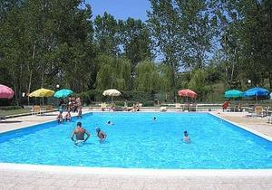 Camping Villaggio Rio Verde - Photo 405