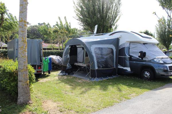 Camping La Prairie **** - Photo 2