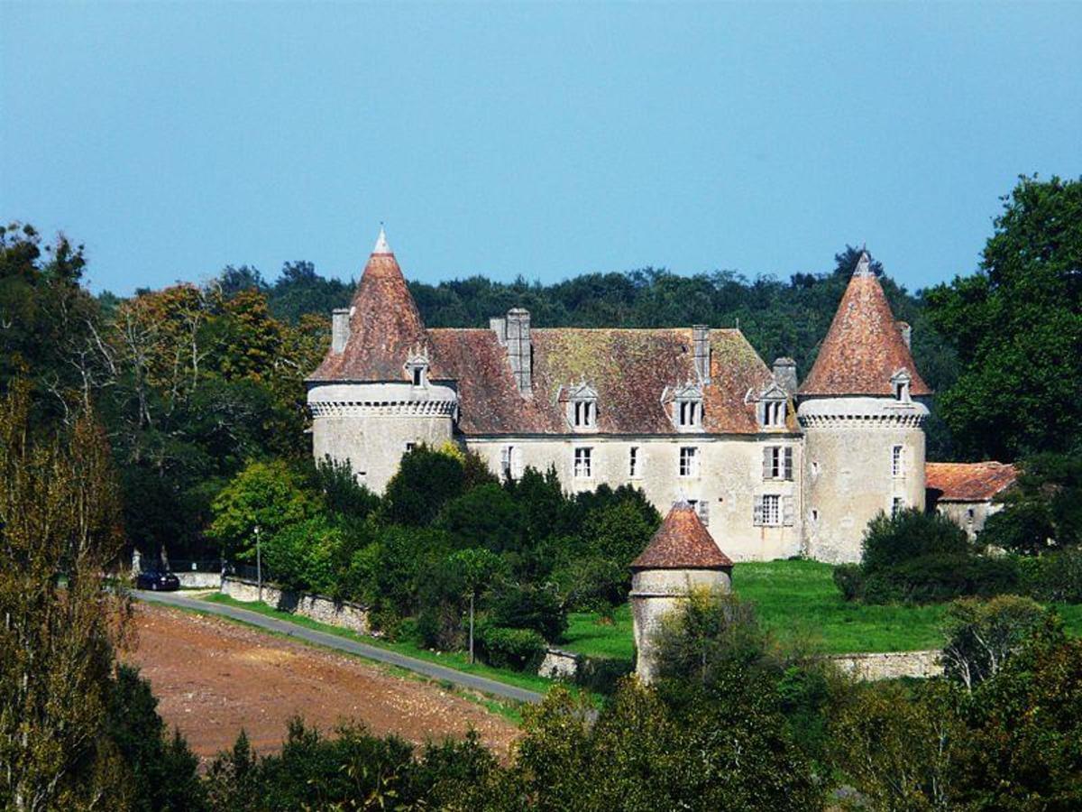 Domaine de Corneuil - Photo 65