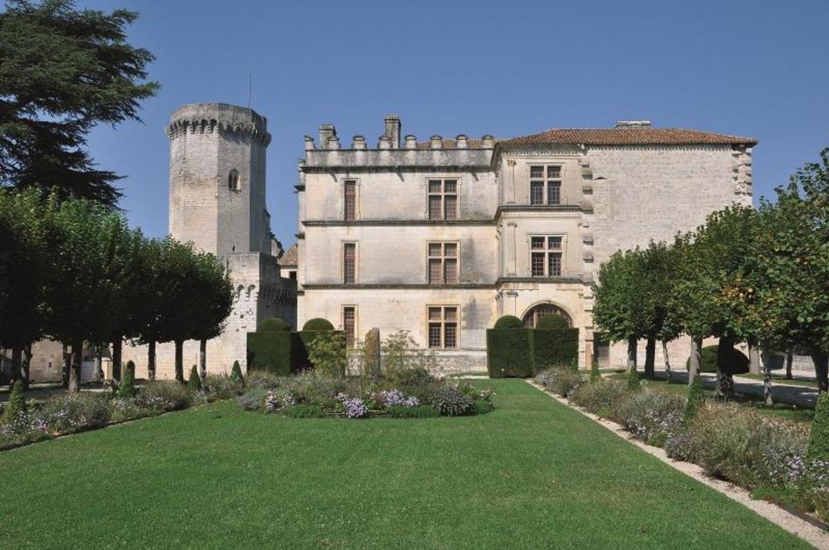 Domaine de Corneuil - Photo 66