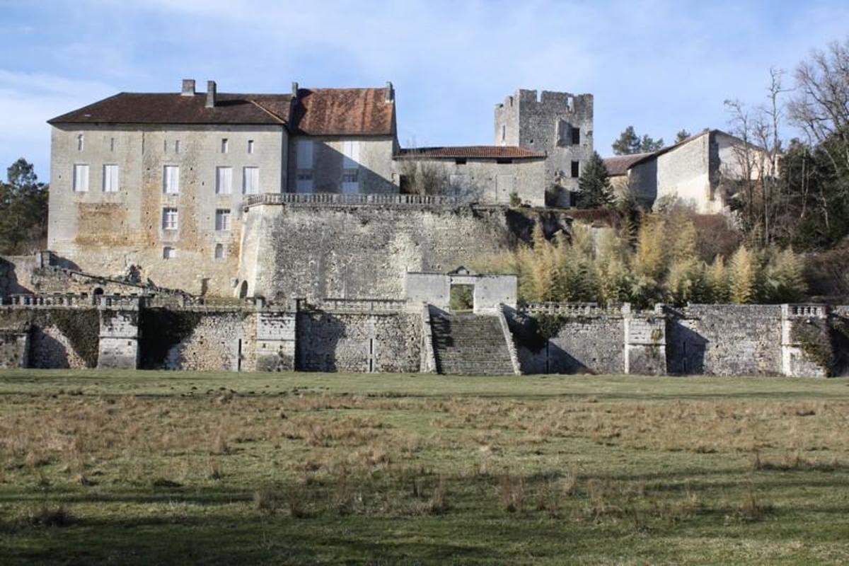 Domaine de Corneuil - Photo 67