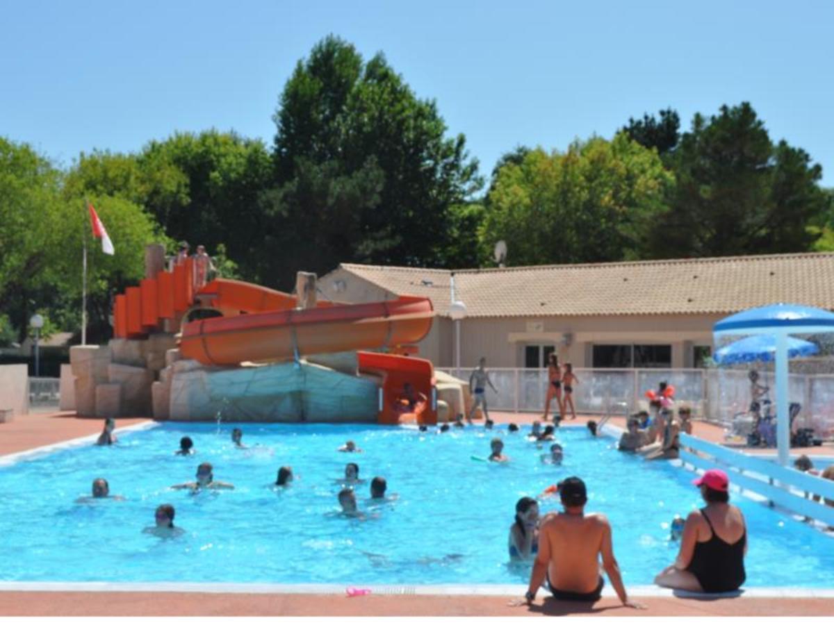Camping Club Maeva .com La Puerta Del Sol - Photo 7