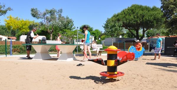Camping Domaine des Salins - Photo 3